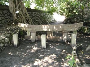 maibotsu torii