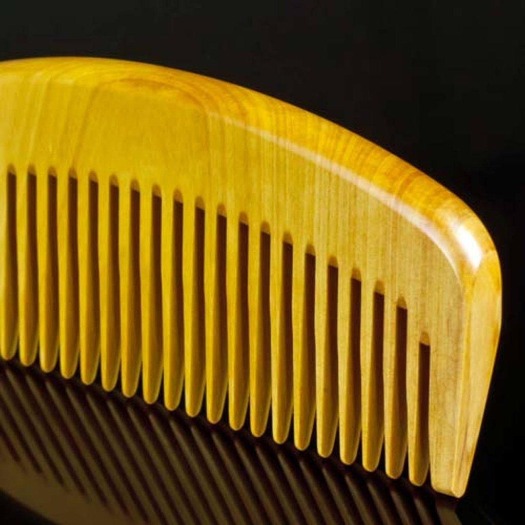Japanese-TOKIGUSHI-Tsuge-Boxwood-Comb