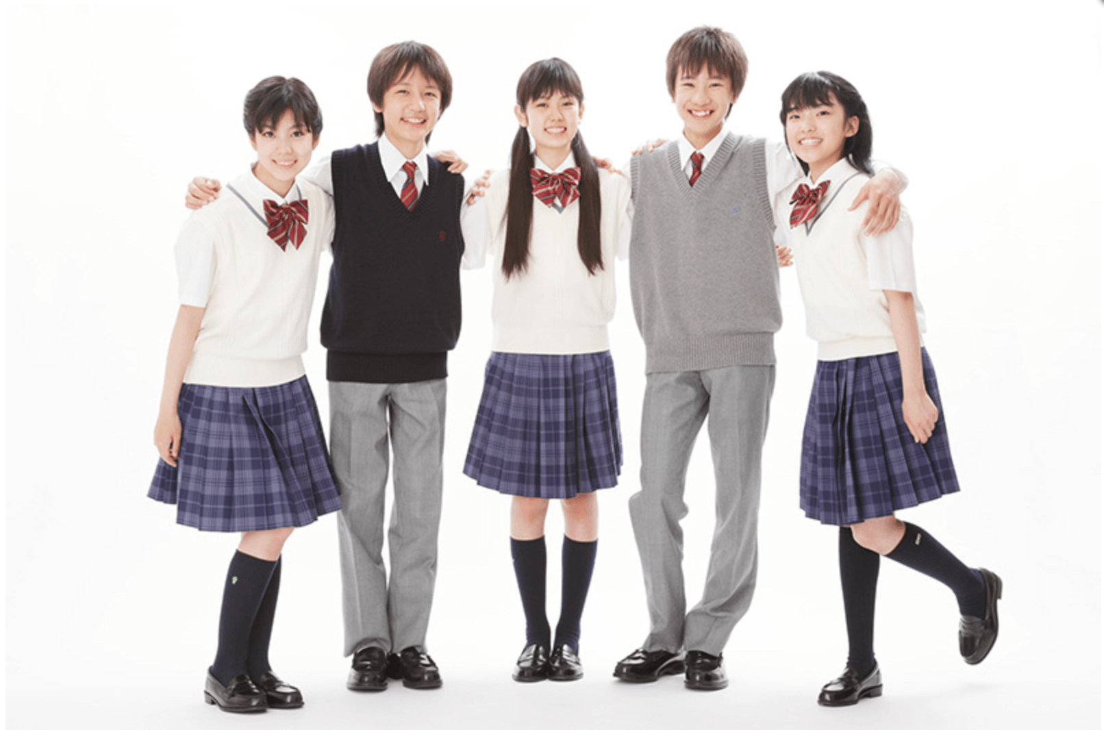 From Tradition To Today Japanese School Uniforms