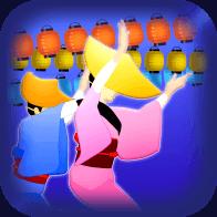 J-Fest Guide App Icon