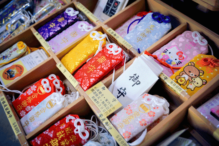 most popular Japanese souvenirs1