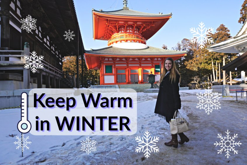 Keep Warm in Winter Thumbnail