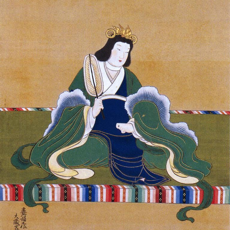 empress suiko japan