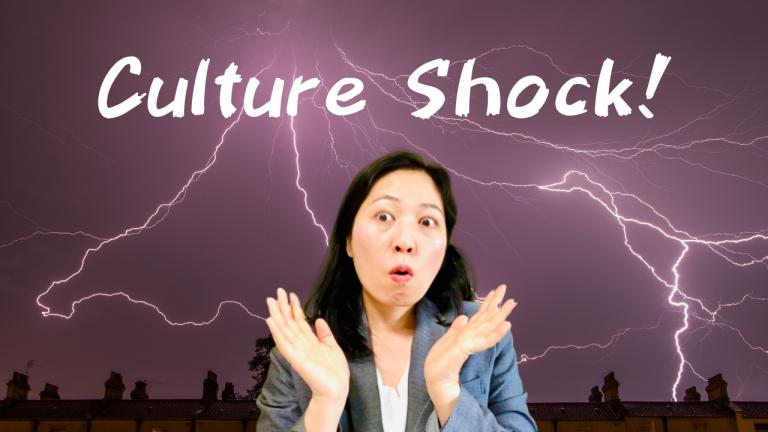 Culture Shock Japan