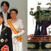 A Game of Thrones: Japan's Emperor System